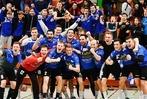 Fotos: HU Freiburg siegt im Gipfeltreffen der Landesliga gegen den TV Herbolzheim