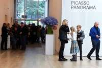 Fondation Beyeler rechnet für die Picasso-Ausstellung mit bis zu 5000 Besuchern täglich
