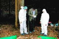 Prozess im Fall der 2003 getöteten Heidrun Pursche beginnt