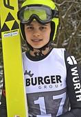 Anna Jäkle gewinnt zweimal Gold bei der Schüler-DM
