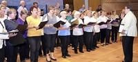 Gemischter Chor sucht neue Mitglieder