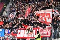 VfB Stuttgart: Keine Entschädigungen für SC-Freiburg-Fans