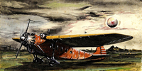 Die Städtische Galerie Bietigheim-Bissingen zeigt Gemälde von Franz Radziwill