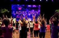 15 Prozent BZ-Card-Rabatt auf Tickets für das Ladies-Only Festival