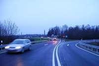 Letztes Teilstück der Autobahn wird saniert