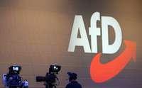 "AfD verklagt Verfassungsschutz wegen Nennung als ""Prüffall"""