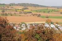 Die Landschaft im Kandertal soll erhalten bleiben