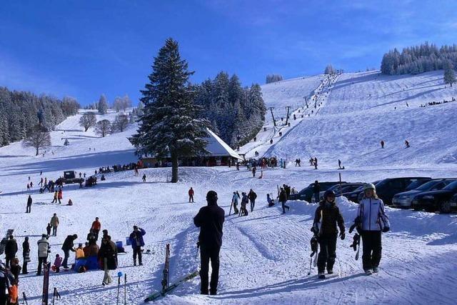 Kommt eine Maut für den Weg zum Skigebiet Stollenbach?