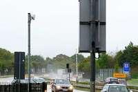 Sensoren zeigen an, wann in Freiburg gestreut und geräumt werden muss