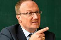 Freiburger Wirtschaftsweiser hält sozialen Wohnungsbau für sinnvoll