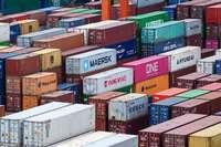 Eine Million Container, die es nicht gibt