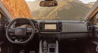 Der Komfort-SUV