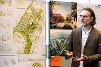 Entwurf eines Bregenzer Architekturbüros gewinnt Wettbewerb zu Kleinescholz