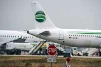 Germania-Pleite: Rund 260.000 Flugbuchungen werden nicht erstattet