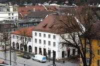 """Finanzministerium gibt Startschuss für """"Haus der Demokratie"""" in Freiburg"""