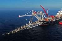 Kompromiss im Streit über Pipeline Nord Stream 2