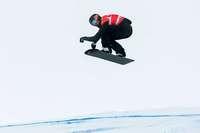 Trotz Sturmwarnung: Weltcup am Feldberg findet statt