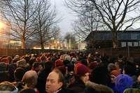 SC Freiburg fordert Stellungnahme von Stuttgarter Polizei