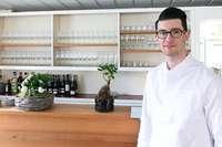Das Restaurant Trois Lis in Laufen bietet Küche mit verschiedenen Einflüssen