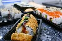 Breisgau-Sushi in Müllheim ist der einzige Sushi-Lieferdienst im Markgräflerland