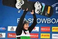 Konstanzer Paul Berg Zweiter beim Heim-Weltcup am Feldberg