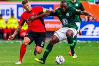 Liveticker zum Nachlesen: SC Freiburg – VfL Wolfsburg 3:3