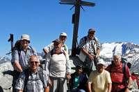 Warum die Ortsgruppe Maulburg des Schwarzwaldvereins führungslos ist
