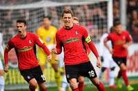 SC Freiburg verpasst Heimsieg trotz dreimaligem Aufbäumen