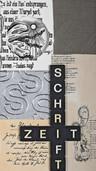 Schrift-Art in der Galerie L'art pour Lahr