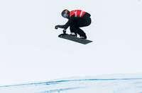 Was ist eigentlich Snowboardcross?