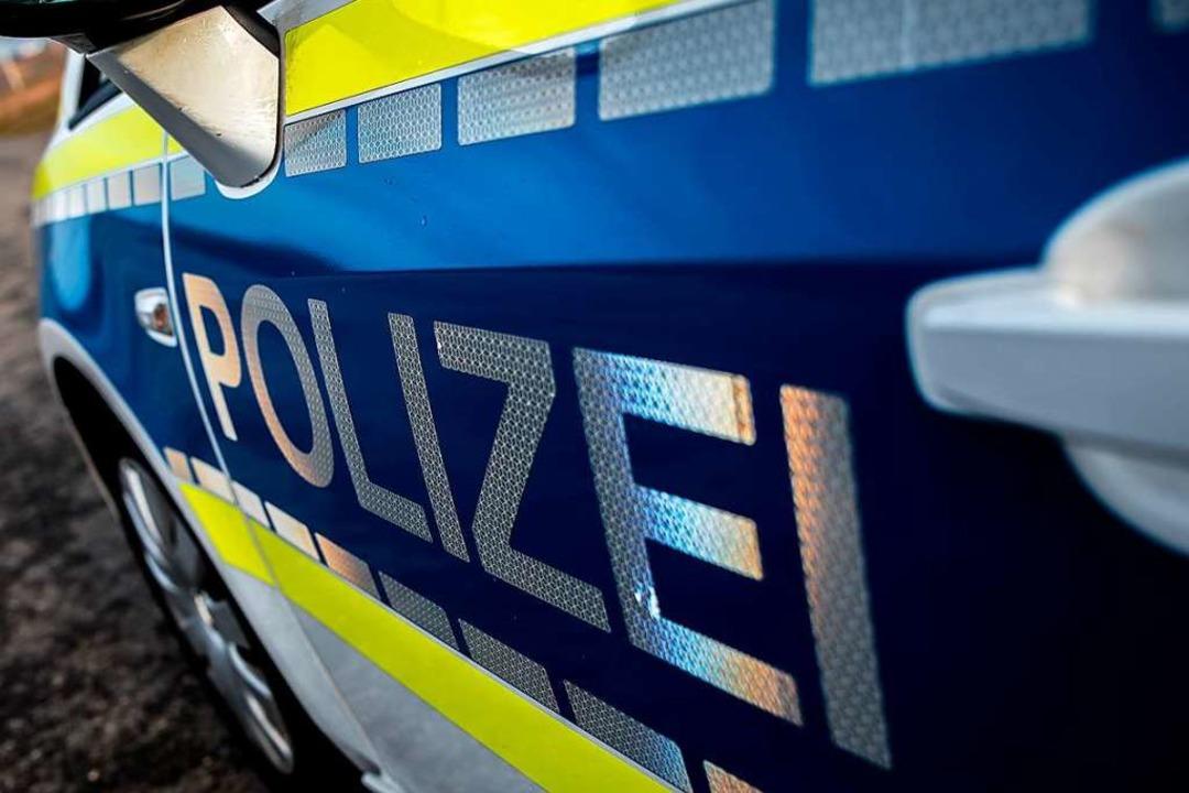 In Brombach wurde ein Bauzaun umgeworfen (Symbolbild).  | Foto: abr68 (Adobe Stock)