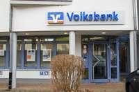 Volksbank Breisgau Nord schließt Filiale in Neuershausen