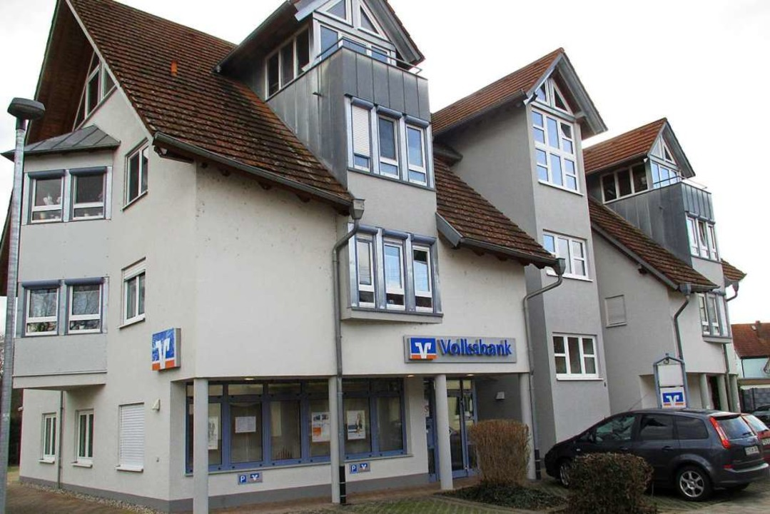 Die Gewerberäume sollen in Absprache mit der Gemeinde verkauft werden.    Foto: Mario Schöneberg