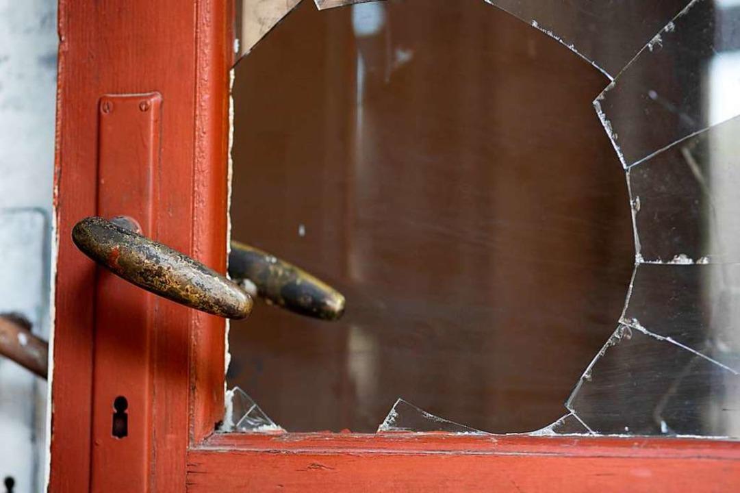 Zehn Mal haben Einbrecher am Wochenend...ie Wohnungen einzudringen. Symbolbild.  | Foto: Punghi (Adobe Stock)