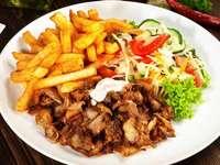 Das griechisches Restaurant Olympia in Kandern hat geschlossen