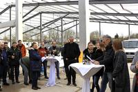 Geier Lacktechnik investiert in Riegel 3,6 Millionen Euro