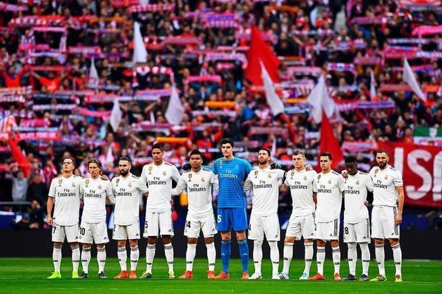 Vor dem Achtelfinale der Champions League belegt ein Bericht: Geld schießt doch Tore
