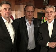 Riesterer neuer Vorsitzender der CDU Hartheim