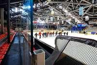 Der EHC Freiburg hat Geldprobleme – und hofft auf Zuschuss von der Stadt