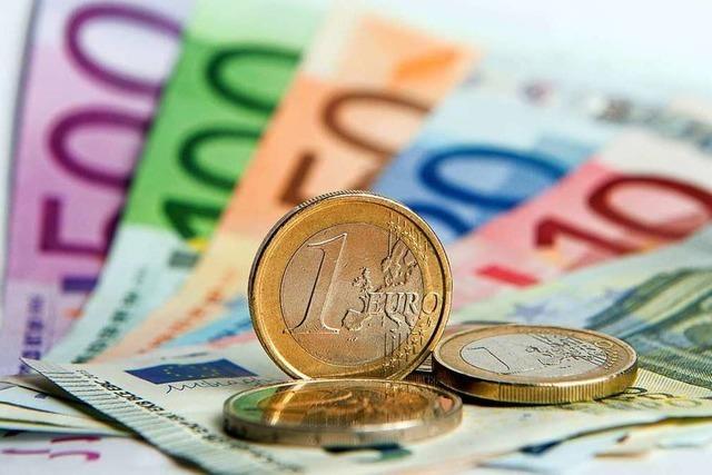 Oberried muss Haushaltsdefizit mit Rücklagen decken