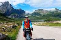 Was ein Schallstädter auf seiner Tour zum Nordkap über das Leben gelernt hat