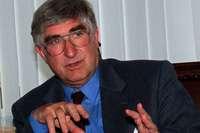 Rolf Böhme und der Abschied