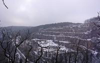Erweiterung des Steinbruchs in Tiefenstein geplant, aber fraglich