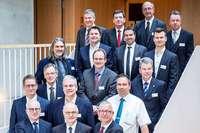 Südbadische Unternehmen stiften der Hochschule Offenburg eine Professur