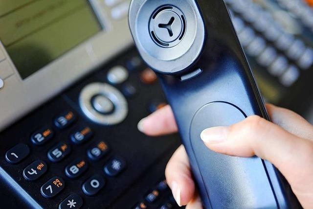 Umstellung auf IP-Technologie bereitet in Bürchau Probleme