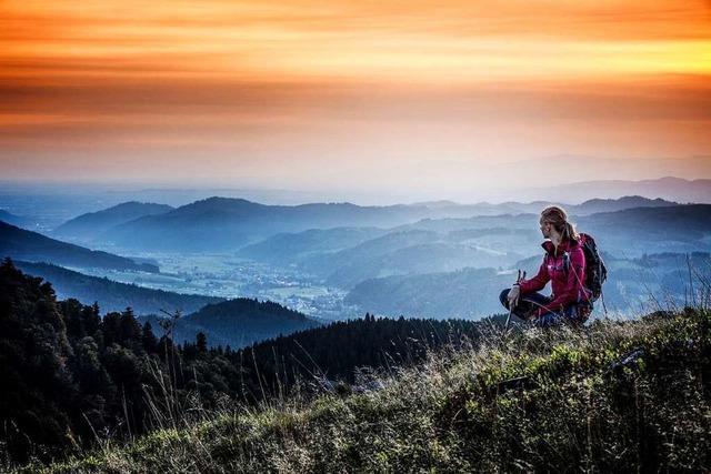 Zweitälersteig ist als schönster Wanderweg 2019 nominiert