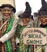 Ende der Bächle-Gnome ist aufgeschoben