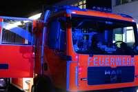 Feuerwehr muss wegen Fehlalarmen in der March ausrücken