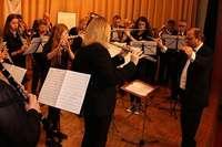 Musikverein Holzhausen feiert 90. Geburtstag