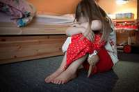 Depressionen gibt es schon bei Kindern und Jugendlichen